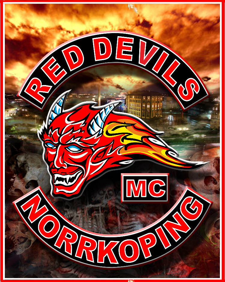 Red Devils MC Norrkoping